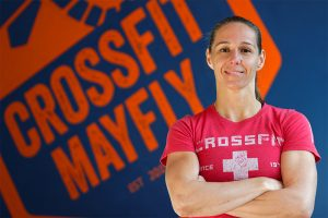 edzői csapat, Edzőink, CrossFit -  MayFly