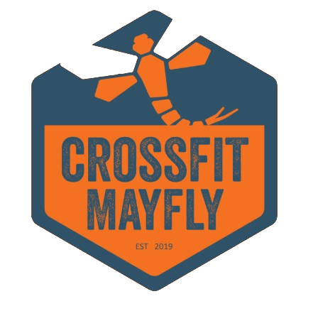 CrossFit, Blog, CrossFit -  MayFly