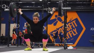 , Edzőink, CrossFit -  MayFly