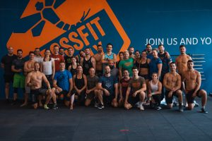 crossfit mayfly blog, MayFly Blog, CrossFit -  MayFly